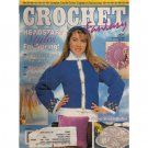 Crochet Fantasy Magazine May 1993