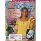 Crochet Fantasy Magazine August 2002
