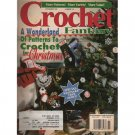 Crochet Fantasy Magazine November 1995