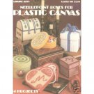 Leisure Arts Needlepoint Boxes for Plastic Canvas
