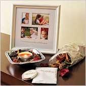 """""""Grandparents Make Smiles Happen"""" Gift Set"""