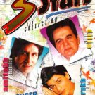 INDIAN SONGS DVD 3 STARS COLLECTION