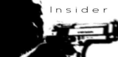 Insider on DVD