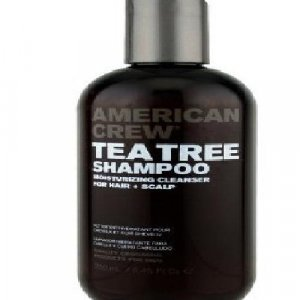 American Crew Tea Tree Moisturizing Cleanser