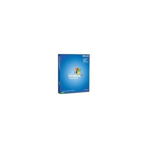 Microsoft Windows XP Pro with Service Pack 2 Full Version Pro