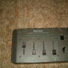 Radio Shack Microphone Mixer