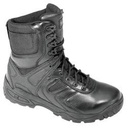 "5.11 XPRT Patrol 8"" Black Boot"