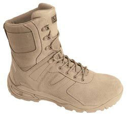 "5.11 XPRT Patrol 8"" Coyote Boot"