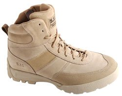 5.11 Advance Boot