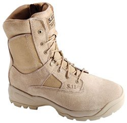 "5.11 ATAC 8"" Coyote Boot"