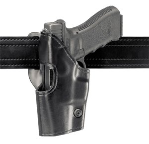 Safariland: Model 295 Mid-Ride Level II Duty Holster
