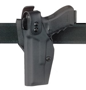Safariland: Model 284 Mid-Ride Level I Duty Holster, STX Tactical