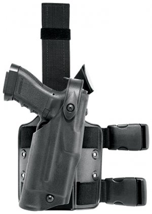 Safariland: Model 6304 ALS Tactical Holster