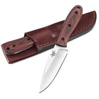 Benchmade 180 Outbound Mchenry & Williams Plain Edge Knife