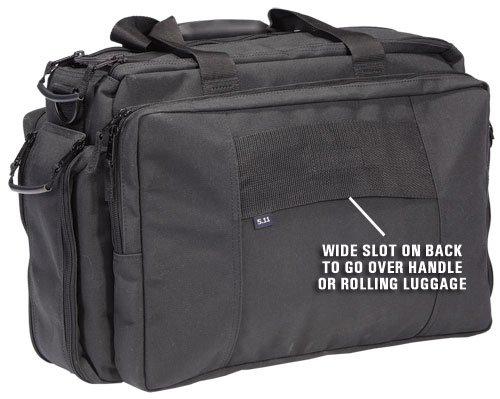 5.11 Side Trip Briefcase