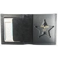 Boston Leather Model 150 Book Style Wallet