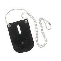 Safariland Undercover Neck Chain Badge Holder