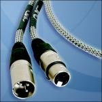 Avic Balanced Xlr Audio Cable 1m-mc1001gh