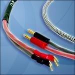 Avic Speaker Cable 11 1m Spade-spade - Sc1101jj