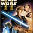 Star Wars - Episode Ii, Attack of the Clones
