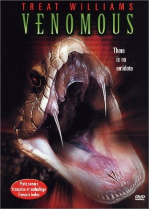 Venomous (2001)