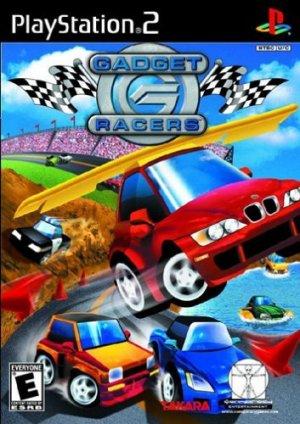 Gadget Racer