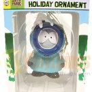South Park XMAS Holiday Ornament figurine Kenny for Christmas