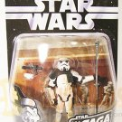 Star Wars The SAGA COLLECTION #37 SandTrooper Sand Trooper
