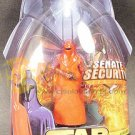 Star Wars Revenge of the Sith #23 RED ROYAL GUARD Senate Security