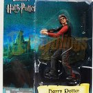 NECA Harry Potter Action Figure Series 1 w/ Wand & Base New in stock
