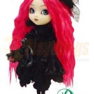 "Jun Planning Pullip 12"" Collectible Doll Cornice imported from Japan"