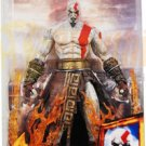 NECA Player Select God of War Kratos w/ flamming blade of Athena