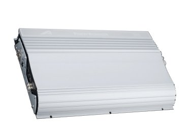 Power Acoustik Class D 1 Channel Amplifier 2400 Watts Max