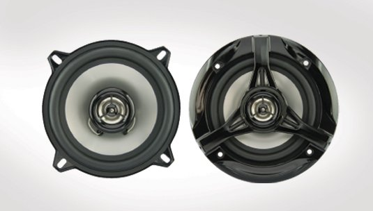 "Power Acoustik 4"" Door Speaker 160 Watts"