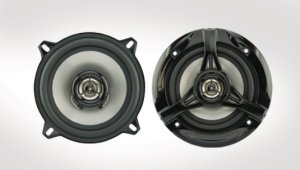 "Power Acoustik 5x7"" Speaker 240 Watts Max"