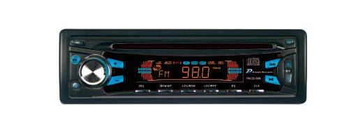 Power Acoustik CD Player