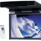 "Power Acoustik 10.4"" Overhead Monitor and DVD Player"