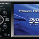 "Power Acoustik In Dash DVD 3.6"" Screen"