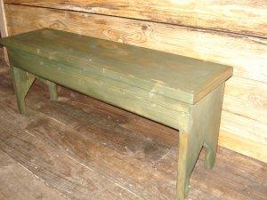 """48"""" Bench"""