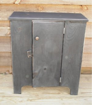 Handmade Jelly Cabinet Pantry Storage