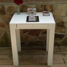 Handmade Parson's Table