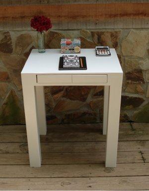 Handmade Parson's Table