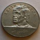 Keith Newton - 1970 England World Cup Squad Medal