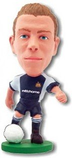 PRO754 Craig Bellamy Newcastle Utd Away