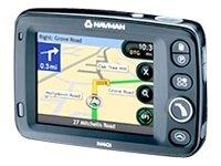 Navman N40i Portable GPS Navigation System