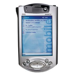 Compaq iPAQ 3955 Color Pocket PC