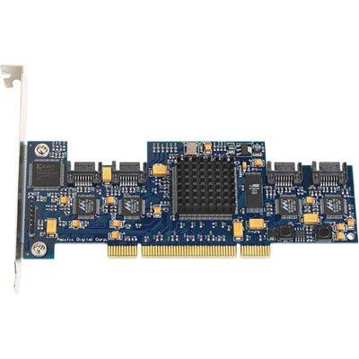 Pacific Digital Talon ZL4-150 Queuing SATA RAID Controller