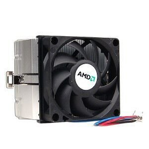 AMD Socket AM2 CPU Cooling Heatsink/Fan (2ZQ99-054)