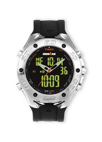 Mens Ironman Combo 42-Lap Watch