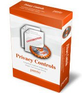 Computer PC Privacy Software Protection, Digital Deliver